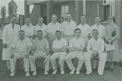 1939 1st XI