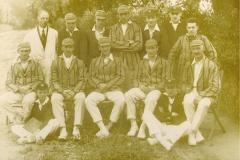 1924 -1st XI