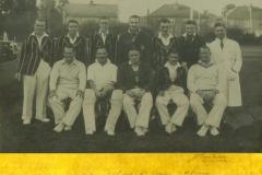 1930s 1st XI