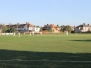 2014 President's XI v Club XI 12th September