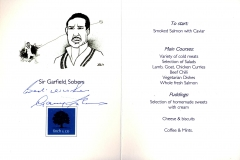 2012 June 8th An Evening with Garfield Sobers O.R.C.C. - 2