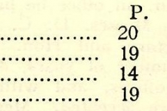 1934 Cricket